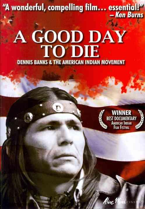 GOOD DAY TO DIE BY MUELLER,DAVID (DVD)