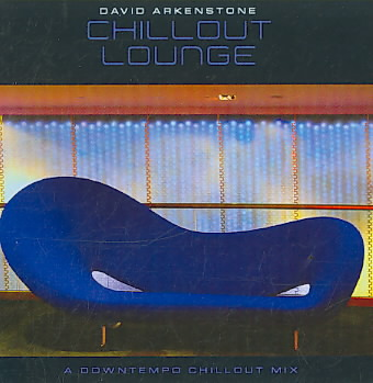 CHILLOUT LOUNGE BY ARKENSTONE,DAVID (CD)