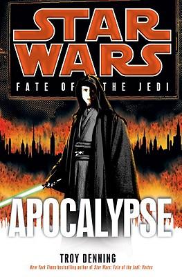 Apocalypse By Denning, Troy