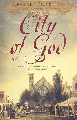 City of God By Swerling, Beverly